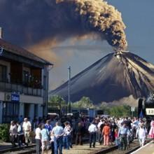 Négy embert ölt meg a dabasi vulkán, mire kiderült, hogy csak hoax volt