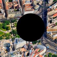 Fekete lyukká fejlesztik a Gödört
