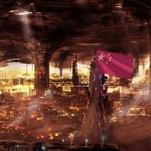 2 milliárd magas kínait találtak a föld alatt