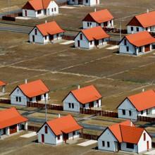 Az ócsai szociális lakóparkba költöztetik a Kúria bíráit