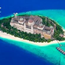 A Kajmán-szigetekre költöztetik a Parlamentet