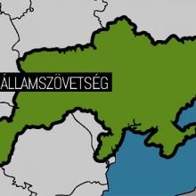 Magyarország kaphatja meg Ukrajnát
