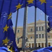 Ismeretlenek kifizették Görögország adósságát